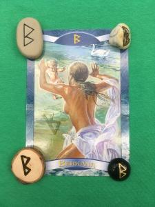 Rune - Berkana3b