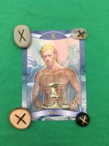 Rune - Gebo3