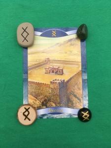 Rune - Inguz3