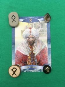 Rune - Othala3c