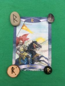 Rune - Raidho3