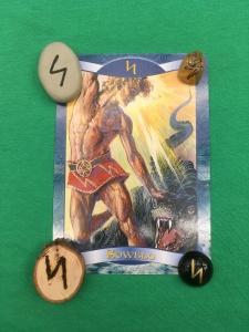 Rune - Sowulo3